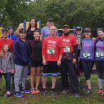 running club fox chase 2018