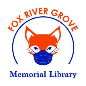 Masked Fox Logo