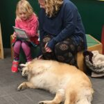 read to a dog duffy 2